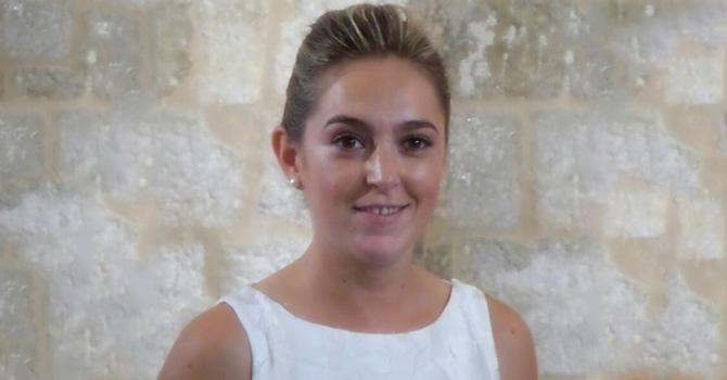 Mejor maquilladora novias en Palencia